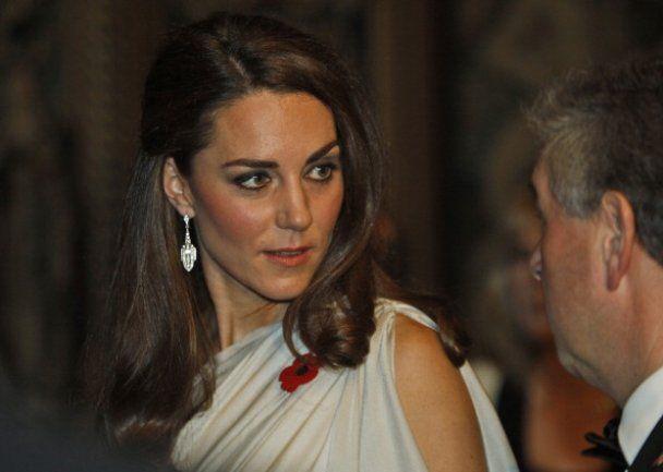 СМИ: Кейт Миддлтон и принц Уильям ждут ребенка