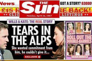 Син Мердока готовий закрити найпопулярніший таблоїд Британії