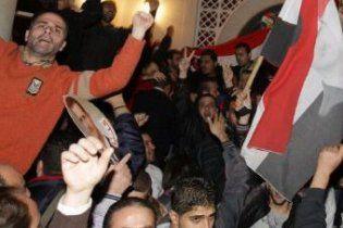 У Дамаску натовп розгромив посольство Саудівської Аравії