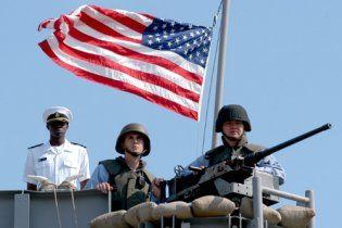 Россия испугалась боевых кораблей США в Черном море