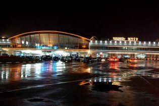 """""""Бориспіль"""" повністю відкрив для пасажирів оновлений термінал  """"В"""""""