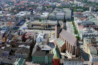Польский курортный городок объявил себя зоной без Евро-2012