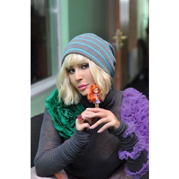 """""""Блондинка в душе"""" Ирина Билык призналась, что млела от груди Памелы Андерсон"""