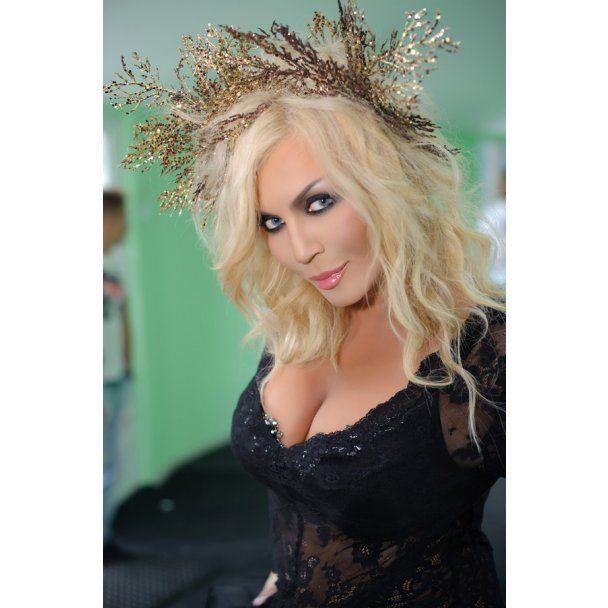 """""""Блондинка в душі"""" Ірина Білик зізналась, що мліла від грудей Памели Андерсон"""