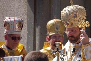 Глава УГКЦ у США розповів про симпатію Януковича до Московського патріархату