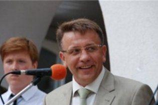У мэра Гурзуфа украли сейф, пока он гулял на свадьбе дочери