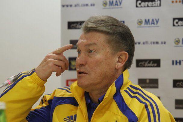 новости украины футбола