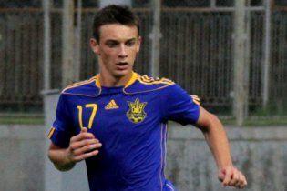 Україна вийшла у еліт-раунд Євро-2012