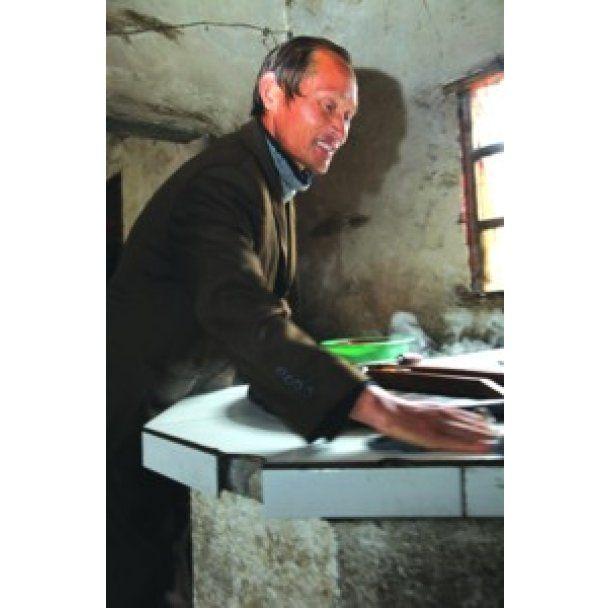 У китайському селі знайшли двійника Путіна