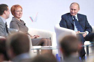 Путин напомнил своим пенсионерам о повышении пенсионного возраста в Украине