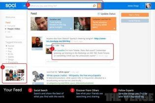 Microsoft создал конкурента Facebook и Google+