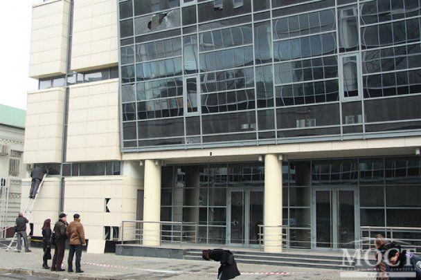 Жертвой взрыва в Днепропетровске стал 27-летний финдиректор на Porsche