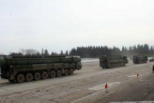 У более 70% ракетных комплексов России истек срок годности