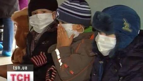 У воспитательницы алчевского детсада обнаружили открытую форму туберкулеза