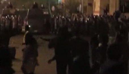 У Єгипті досі не вщухають масові акції протесту