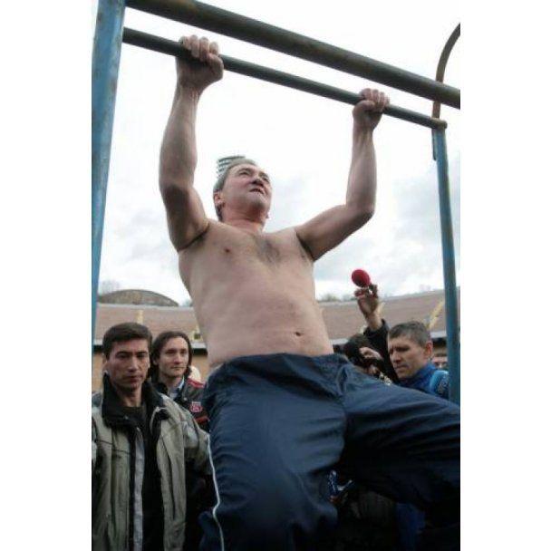 Черновецький - приклад для наслідування?