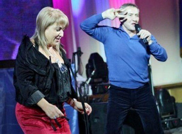 Дружина Черновецького відсвяткує день народження із Шерон Стоун