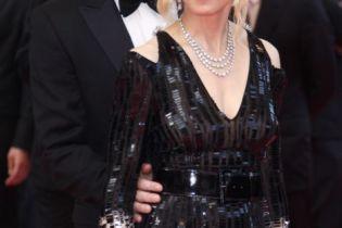 Мадонна заплатила Річі 75 мільйонів