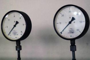 Газ для України буде по 418 доларів