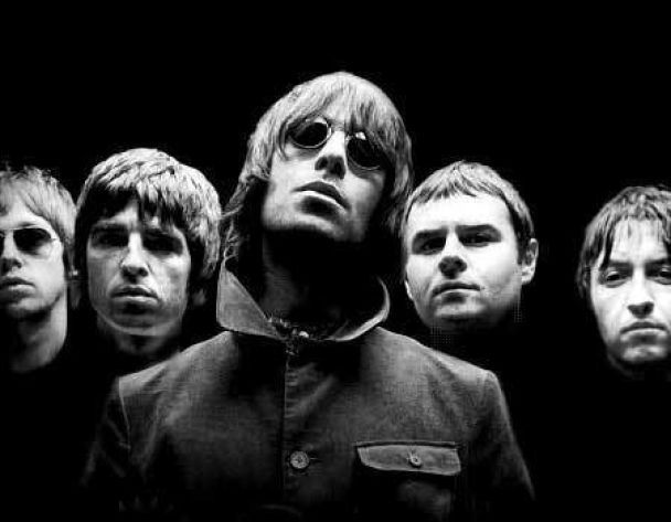 Ліам Галлахер заявив, що його новий гурт кращий за Oasis
