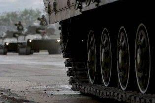 Цхінвалі заявляє, що Грузія стягує війська до кордонів Південної Осетії