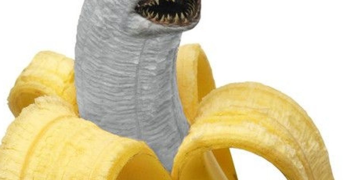 Бананы огурцы и свечки онлайн фото 131-763