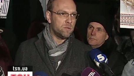 Захист Тимошенко готує апеляцію