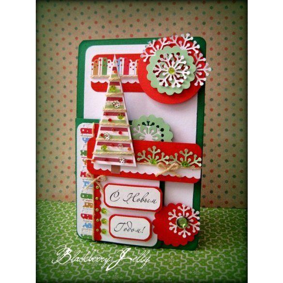 Новогодние открытки_3
