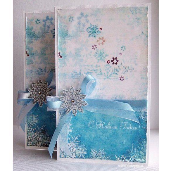 Новогодние открытки_8