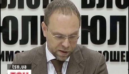 Тимошенко арестована навсегда - Власенко