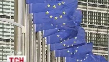 Вероятность подписания Соглашения об ассоциации с ЕС