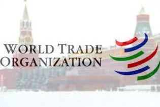 Росія завершить переговори по вступу до СОТ у 2010 році