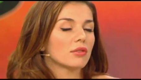 Ксения Собчак оскорбила Анну Седокову в прямом эфире