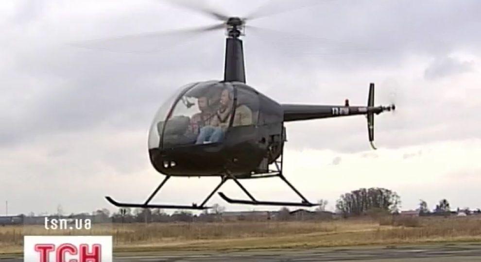 Почему вчера ночью летали вертолеты