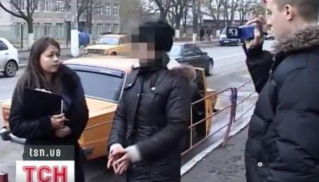 В Одессе задержали школьницу, подозреваемую в убийстве студента-иностранца