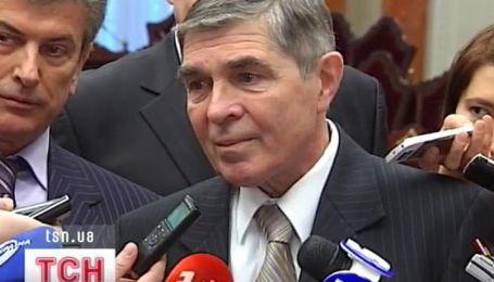 Петр Пилипчук - новый председатель Верховного суда