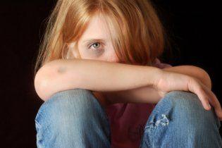 Батько-одинак 9 років ґвалтував беззахисну доньку