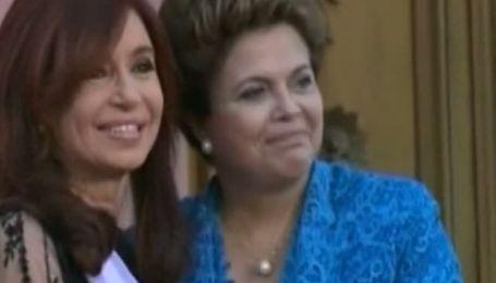 У президента Аргентины обнаружили рак