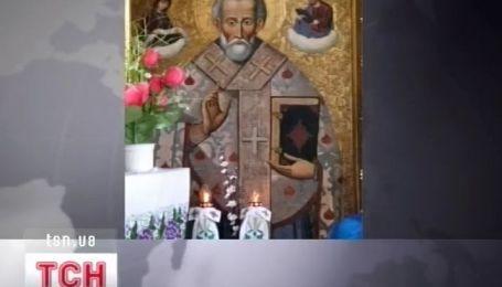 Из храма на Львовщине украли четыре уникальные иконы