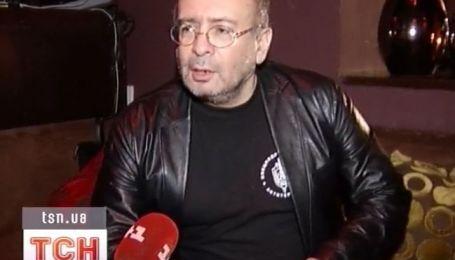 Басков пригласил Листермана отыскать себе жену