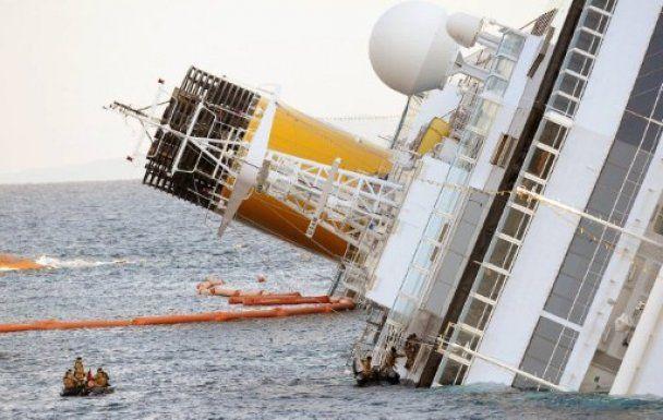 """Екс-капітану """"Коста Конкордія"""" залишили у силі вирок"""