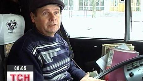 В Кировограде над водителями общественного транспорта устанавливают тотальный контроль