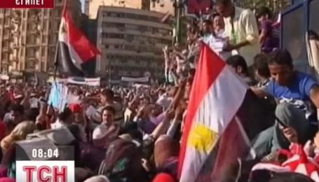 Египет отменит режим чрезвычайного положения, действовавший более 30 лет
