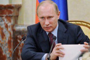 """Путин устроил """"разбор полетов"""" для непослушных министров"""