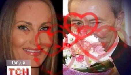 Черновецкий второй раз женился