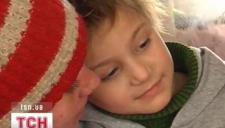 4-летняя девочка на морозе всю ночь сама бродила по полям и выжила