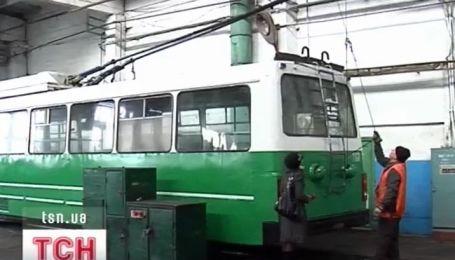 Троллейбусы перестали быть безопасным транспортом