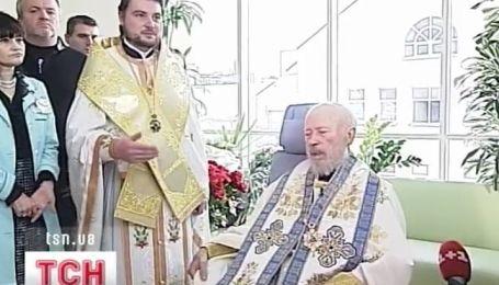 В УПЦ Московского патриархата продолжается кадровая борьба