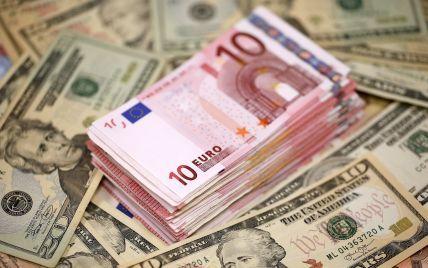 После постоянного подорожания валюта наконец немного подешевела – курсы НБУ на 20 ноября
