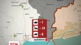 Наблюдатели ОБСЕ зафиксировали в зоне АТО новые накопления танков «ДНР»
